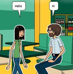 Hello   Hi Family Guy, Guys, Memes, Fictional Characters, Art, Comics, Art Background, Kunst, Boyfriends