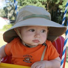 FULL protection from his Sunday Afternoons Child Play Hat Hat Shop 6d27ffac2c6