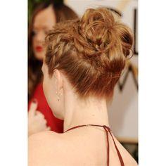 Golden Globes Hair: Τα πιο εντυπωσιακά χτενίσματα των σταρ