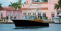 Best South Florida Marinas | Deep Sea Fishing Vacations