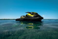 Sea Doo RXP-X RS 260
