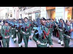 100 Ideas De Militares Samaná Santa Málaga En 2021 Militar La Legion Española La Legion