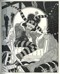 John Yunge-Bateman's King Lear (1930)