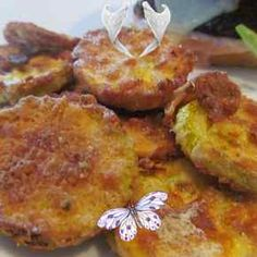 Air Fryer Fried Squash (Gluten Free Tip Included) - Healthy Debt Free Life Side Dishes Air Fryer Fried Squash<br> Fried squash that's so good, you won't believe it's been air fried! Free Tips, Debt Free, Air Fryer Recipes, Squash, Fries, Side Dishes, Gluten Free, Vegetables, Breakfast