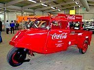 Coca-Cola Custom