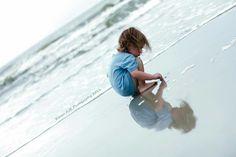"""The ocean: more than a love."" AJB  #amandabrown #dear_AJBphotography2016 #color #myrtlebeach #statepark #southcarolina #ocean #children #reflection #daytime #dear_AJBphotography #amandabrownphotography"