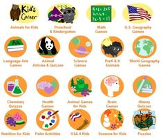 Hundreds of Free Education Games and Activities at Sheppard Software - - Pinned by #PediaStaff.  Visit http://ht.ly/63sNt for all our pediatric therapy pins