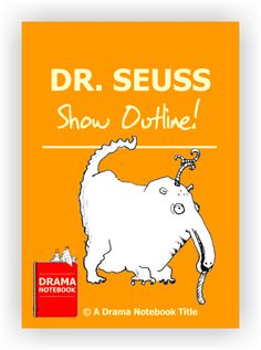 Would you like to put on a show featuring the work of Dr. Seuss without having to commit to a full-length musical production? Here is a show outline that features 21 Dr. Seuss stories that can be performed easily by your group!