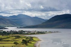 Ullapool gateway to the Northern Highlands