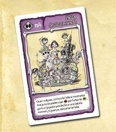 #CROWDFUNDING #VALENCIA #MASCLETA #FALLAS #FALLERA #ZOMBI #JOC #JUEGO - Carta Mascletà descomunal El joc La Fallera Calavera d'Enric Aguilar: el joc de cartes valencià. Un joc d'estratègia en valencià destinat a tots els públics que parodia elements del nostre folklore, cultura popular i mitologia. falles falla valencia fallera zombi zombie mascleta Crowdfunding Verkami http://www.verkami.com/projects/7153-fallera-calavera