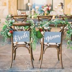Can't go wrong with the classics - 30 Timeless Romantic Wedding Altar Ideas! - Praise Wedding