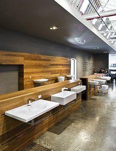 Bathroom Showroom Kitchen Displays In Melbourne