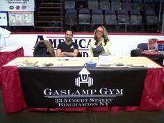 Vendor: GasLamp Gym