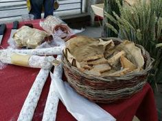 Specialities from Manciano. #maremma #tuscany #prodottitipici #food #localproducts