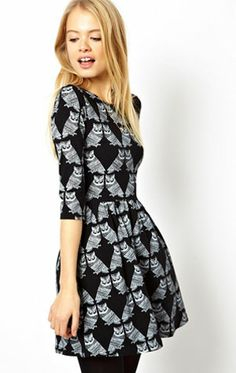 Vestidos de moda 2014, encuentra tu prenda