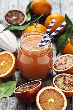 Fotografía Orange juice por Yulia Kotina en 500px