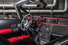 Rolls-Royce Phantom Nighthawk, global Limited nine
