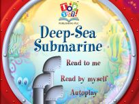 Submarine - nice app Go And Make Disciples, Deep Sea, Ipad, Good Things, Books, Digital, Nice, Libros, Book