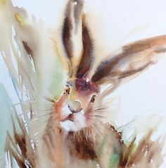 Watercolours with Kaye Parmenter