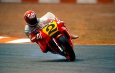 Randy Mamola, who for 38 years has been an influence in GP racing both on and off the track, will be inducted into the MotoGP Legends Hall of Fame at COTA.