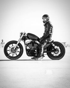 Sportster Army : Photo