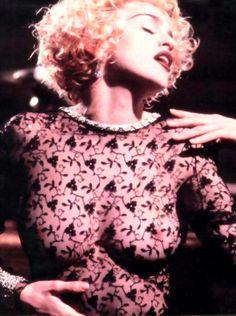madonna vogue 1990