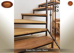 Scari din lemn pentru orice buget  Scarile interioare pot fi realizate din orice esenta de lemn, astfel incat in functie de buget, se poate opta pentru orice varianta: lemn de stejar, sau lemn de fag, lemn de brad si asa mai departe. Mai nou, exista fel si fel de modele de scari interioare si de amenakari interioare per...  https://biz-smart.ro/scari-din-lemn-pentru-orice-buget/