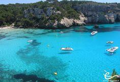 Parti con è viaggi web per Minorca! Visita il nostro sito www.eviaggiweb.it #eviaggi #eviaggiweb #divertimento #vacanze #vacanze2013 #agenziaviaggi #spagna #minorca #minorca2013
