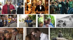 BFI London Film Festival competition and quiz – Time Out Film