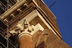 Roma, Colosseo: via i ponteggi dopo 3 anni di restauro