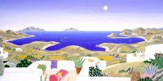 Thomas McKnight, Kalafati Panorama