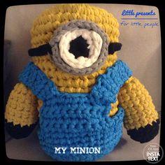 My minion, #trapillo #minion