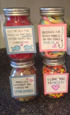 Creative Gifts For Boyfriend, Cute Gifts For Friends, Cute Boyfriend Gifts, Diy Gifts For Him, Valentines Gifts For Boyfriend, Boyfriend Anniversary Gifts, Boyfriend Food, Boyfriend Ideas, Boyfriend Girlfriend