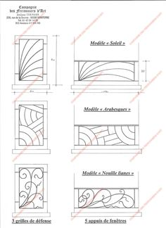 Balcony Railing Design, Stair Railing, Railings, Gate Designs Modern, Modern Design, Aluminium Doors, House Stairs, Construction Design, Home Trends