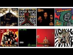 Top 100 - My Favorite Hip-Hop Samples (1/4) - YouTube