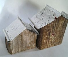 Petit Rustic Zen Houses by:-purestylecrafts