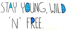 cute frases | blue, cute, frase, free, inspiration - inspiring picture on Favim.com