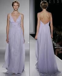 lavender bridesmaid dress