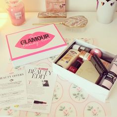 Instagram media by caseyleigh_27 - So excited this has finally arrived!  #fblogger #bloggers #glamour #beautyedit #beauty #products #bbloggers #review #makeup #haircare #latestinbeauty #theglamourbeautyedit #love #packages #yay #potd