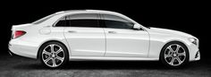 http://chicerman.com  carsthatnevermadeit:  Mercedes Benz E-class long wheelbase 2016. The long-wheelbase version will be available on the Chinese market as a saloon and as a sports saloon. The saloon bears the classic saloon radiator grille with the Mercedes star on the bonnet. The sports saloon is identifiable by the radiator grille with its central star. Mercedes has made long wheelbase versions of their mid-range models since the 1960s pictured are the W 115 and W 123 long wheelbase…