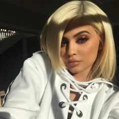 Kylie Jenner Slips Into Something More Comfortable For Instagram - http://oceanup.com/2016/09/16/kylie-jenner-slips-into-something-more-comfortable-for-instagram/