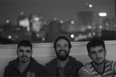 "Banda Guido lança clipe de ""Amém"" | Keep It Alive"