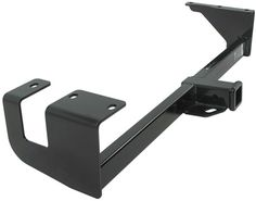 2006 Suzuki Grand Vitara Trailer Hitch - Curt