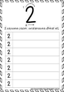 Numbers Preschool, Writing Numbers, Step Kids, Math Worksheets, Kindergarten Math, Pre School, Something To Do, Homeschool, Classroom