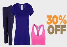 Cupom de desconto Centauro ganhe 30% de desconto na compra de roupas fitness femininas  http://desconto.gratis/cupom/cupom-centauro-roupas-fitness-30-desconto/  #desconto #roupasfitness #legging #moda #fitness #centauro