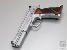 CZ 75 Sport II