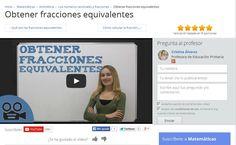 unProfesor es una página web donde podrás encontrar videos de asignaturas para los niveles de Primaria y Secundaria tales como Matemática, Lengua Española, Ciencias Sociales, Ciencias Naturales, Mú...