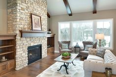 Homes for Sale in Woodbury MN at 5628 Garden Drive   Derrick Custom Homes :