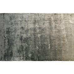 #Designersguild and #dreambedroom (DG's Eberson Slate - beautiful ombre rug)