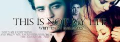This Is Not My Life by isakassees (Complete)  Follow Bella as she tries to survive a madman's abduction and keep a stranger's child from succumbing to his wild fantasies, and follow Edward as he tries to stay sane searching for his daughter taken right before his eyes.  Angst/Hurt/Comfort.